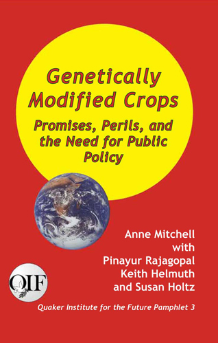 Genetically Modified Crops Promises, Perils, and the Need for Public Policy