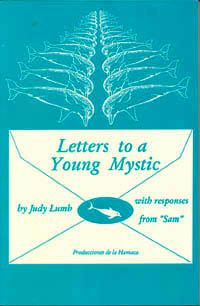 Letters to a Young Mystic